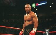 """Câu chửi biến Mike Tyson thành huyền thoại """"Thép"""""""