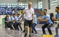 JR. NBA – Chương trình phát triển bóng rổ trẻ toàn cầu đã trở lại Việt Nam
