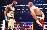 Tyson Fury tiết lộ thời điểm tái đấu với Deontay Wilder