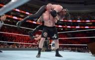 Brock Lesnar sẽ không bao giờ trở lại UFC
