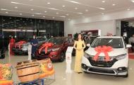 HVN khai trương đại lý Honda Ôtô Quảng Nam – Tam Kỳ, mở rộng thị trường khu vực miền Trung