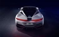 Mẫu siêu xe điện Battista công suất cực khủng của Pininfarina sẵn sàng cho các tay chơi đặt hàng