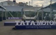 Tata Motors giới thiệu dòng xe tải tiện ích doanh nghiệp Ultra