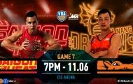 VBA 2019 Game 7: Saigon Heat vs Danang Dragons - 'Cố nhân' tái ngộ