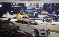 Audi Việt Nam triệu 182 xe A7 Sportback, A8 L và Q7 Quattro do nguy cơ lọt mùi xăng vào khoang lái