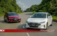 Bộ đôi Hyundai Elantra và Tucson 2019 ra mắt khách hàng Việt, giá từ 580 triệu và 799 triệu đồng