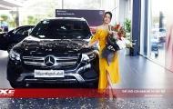 Ca sĩ Phạm Quỳnh Anh chi tiền tỷ 'cưới chồng mới' Mercedes-Benz GLC 250