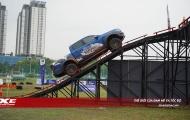 Ford Việt Nam khởi động chuỗi sự kiện lái thử Ford SUV Drive – Thách thức mọi giới hạn