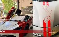 McLaren 720S rủ siêu ngựa Ferrari 488 GTB 'thay áo' chuẩn bị góp mặt Car & Passion 2019