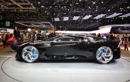 Người đại diện Cristiano Ronaldo phủ nhận việc CR7 tậu độc bản đắt nhất hành tinh Bugatti La Voiture Noire