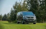 Peugeot Traveller: MPV cao cấp Châu Âu chính thức ra mắt thị trường Việt