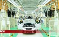 Thaco khánh thành nhà máy xe du lịch cao cấp, công suất 20.000 xe mỗi năm
