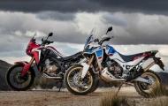 Tiết lộ sức mạnh của mẫu Adventure Bike Honda Africa Twin 1100 chuẩn bị ra mắt vào 2020