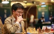 Kỳ thủ Quang Liêm lần đầu vô địch giải cờ vua châu Á