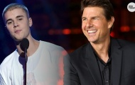 """Chủ tịch UFC sẵn sàng """"lên kèo"""" trận Justin Bieber và Tom Cruise"""