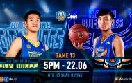 VBA 2019 Game 13: Hochiminh City Wings vs Hanoi Buffaloes - Cờ đã đến tay