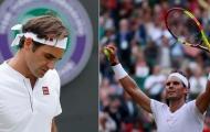 Nadal rơi vào nhánh tử thần tại Wimbledon 2019