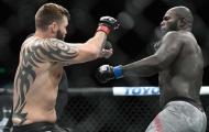 Võ sĩ MMA hạ knock-out đối thủ trong 9 giây