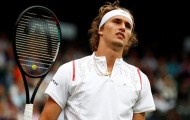 Cơn ác mộng của các tay vợt hạt giống trong ngày khai màn Wimbledon