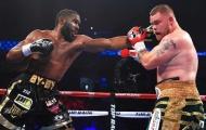 Võ sĩ boxing bị dọa giết vì tự tin bản thân là người giỏi nhất