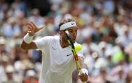 Vào tứ kết Wimbledon 2019, Nadal tự ti vì 'kém' đồng nghiệp nữ