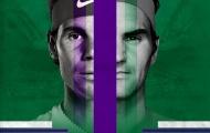 Cuộc chiến không hồi kết giữa Nadal và Federer