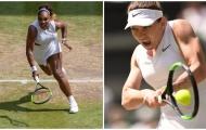 Đơn nữ Wimbledon 2019: Serena Williams và Simona Halep hẹn nhau ở chung kết