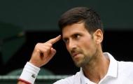 Hạ Bautista Agut, Novak Djokovic lần thứ 6 vào chung kết Wimbledon