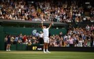 Federer: 'Tôi kiệt sức khi thắng Nadal'
