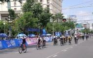 Chặng 3 giải xe đạp nữ toàn quốc mở rộng: Ekip Seoul - Hàn Quốc tiếp tục dẫn đầu
