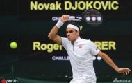 Federer: 'Trận đấu thật điên rồ, tôi sẽ cố quên thất bại'