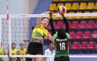 Bóng chuyền nữ Việt Nam lập kỷ lục tại giải U23 châu Á