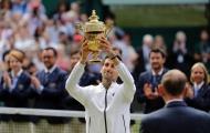 Djokovic - nhà vô địch cứng đầu chống lại sự vĩ đại của Federer