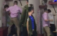 Nam Anh Kiệt bị cách chức vì video đấm Nam Nguyên Khánh