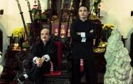 Tổng đàn chủ Vịnh Xuân Nam Anh bị tố đánh hội đồng 'phản đồ'