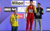 Sun Yang: 'Michael Phelps không thể so sánh được với tôi'