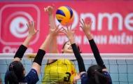 Thắng Thái Lan, U23 Việt Nam giành HCĐ giải bóng chuyền nữ châu Á