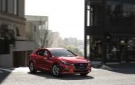 Mazda3 ưu đãi lên đến 70 triệu đồng nhân dịp doanh số vượt mốc 50.000 xe