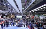 Triển lãm Ô tô Việt Nam – Vietnam Motor Show 2019 chính thức khởi động, quy tụ 14 hãng xe hàng đầu thế giới