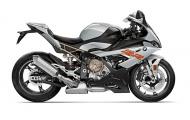 BMW S1000RR 2020 bổ sung màu mới: màu kim loại cực ngầu