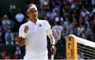 Federer trở lại Argentina sau 7 năm vắng bóng