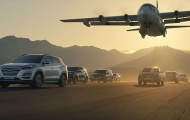 Hé lộ Trailer mới nhất về mẫu xe SUV cỡ nhỏ Hyundai Venue