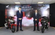 Honda chính thức tung ra thị trường Việt 'kẻ thống lĩnh' Winner X, có giá từ 46 triệu đồng