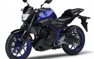 'Mục sở thị' Yamaha MT-25 2019 có giá hơn 79 triệu đồng tại thị trường Indonesia
