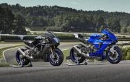 Siêu mô tô Yamaha R1 và R1M 2020 ra mắt với những cải tiến đáng giá
