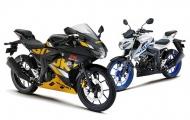 Suzuki trình làng GSX-R150 và SGX-S150 2020: Không có nâng cấp đáng kể, chỉ thay đổi màu sắc