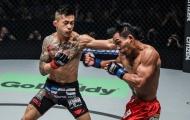 Martin Nguyen thắng 'nhàn hạ' đối thủ thách thức từ Nhật Bản
