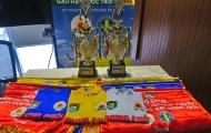 Giải xe đạp Đồng bằng Sông Cửu Long: Hứa hẹn các cuộc tranh chấp quyết liệt