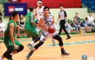 Dứt điểm bùng cháy, Thang Long Warriors rộng cửa tiến vào playoff