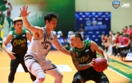 Quật ngã Cantho Catfish, Thang Long Warriors giành lợi thế sau Game 1
